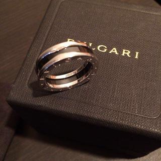 ブルガリ(BVLGARI)のブルガリ数限定リング(リング(指輪))