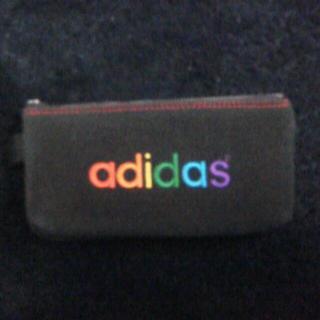 アディダス(adidas)のadidasペンケース(その他)