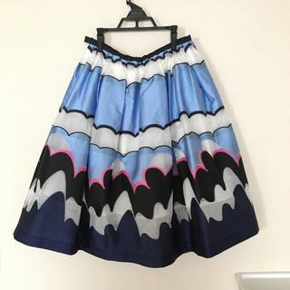 チェスティ(Chesty)のお値下げ♡chesty♡即完売スカート♡(ひざ丈スカート)