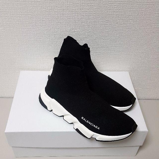 separation shoes 0f4a8 8f766 バレンシアガ スピードトレーナー FR40 新品未使用 | フリマアプリ ラクマ