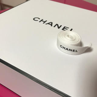 シャネル(CHANEL)のCHANEL リボン 長めの175cm!(その他)
