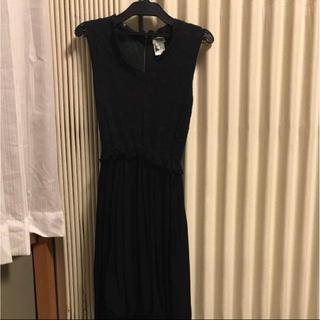 ローズバッド(ROSE BUD)のローズバッド ワンピース(ミディアムドレス)
