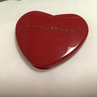 マークジェイコブス(MARC JACOBS)のMARC JACOBS  ハート  ミラー  鏡  手鏡(ミラー)