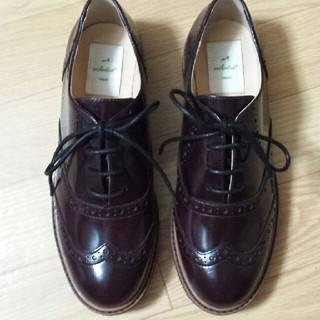 オデットエオディール(Odette e Odile)の新品enchanted(ドレスシューズ)(ローファー/革靴)