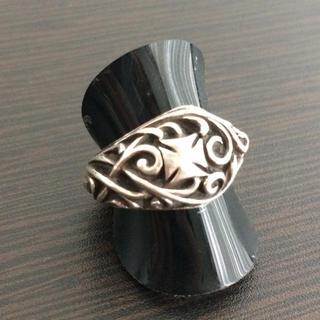 ディールデザイン(DEAL DESIGN)のディールデザインdeal design ピンキー リング シルバー(リング(指輪))
