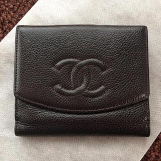 シャネル(CHANEL)のシャネル財布正規品♡販売&交換(財布)