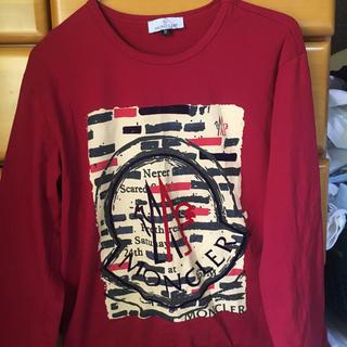 モンクレール(MONCLER)のモンクレ ロンT(Tシャツ/カットソー(七分/長袖))