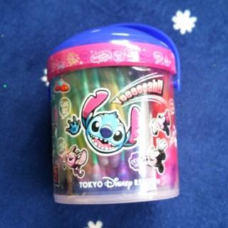 ディズニー(Disney)のとら様専用ページステッチの綿棒【最終値下げ❗】(綿棒)