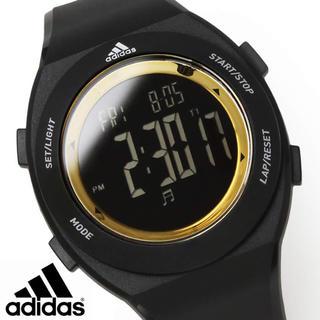 アディダス(adidas)のアディダス adidas スプラング メンズ レディース腕時計 adp3208(腕時計(デジタル))