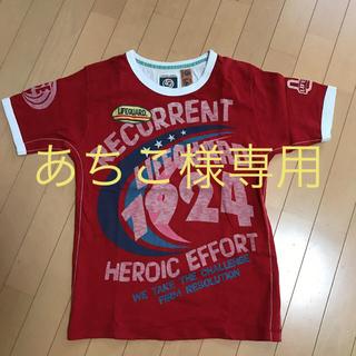 LIFE GUARD Tシャツ(Tシャツ/カットソー(半袖/袖なし))