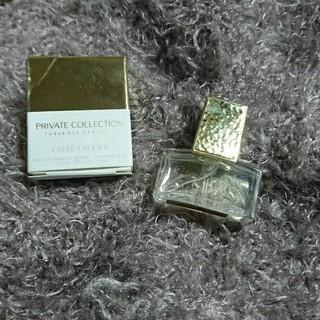 エスティローダー(Estee Lauder)のエステイローダー プライベートコレクション(香水(女性用))