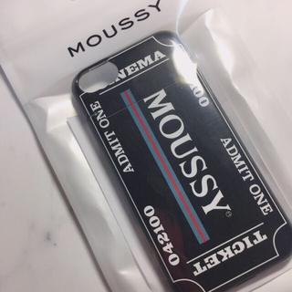 マウジー(moussy)の((k.smama さん)) 専用✩(iPhoneケース)