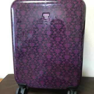アナスイ(ANNA SUI)のりんりん様専用 アナスイ スーツケース(スーツケース/キャリーバッグ)