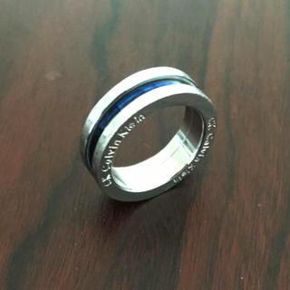 カルバンクライン(Calvin Klein)のカルバンクライン リング 指輪(リング(指輪))