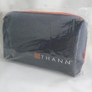 タン(THANN)の新品✨THANN(タン) ポーチ&アメニティセット タイ国際航空ビジネスクラス(ポーチ)