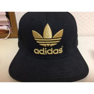 アディダス(adidas)のアディダス キャップ 帽子(キャップ)