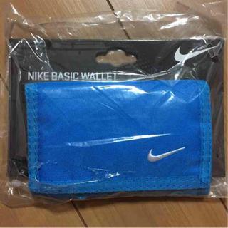 ナイキ(NIKE)の新品 NIKE ナイキ 財布 ウォレット(財布)