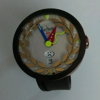 アランシルベスタイン(Alain Silberstein)のアランシルベスタイン ゴールドウィナー(腕時計(アナログ))
