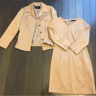 ヨンドシー(4℃)の4℃ワンピーススーツ(スーツ)