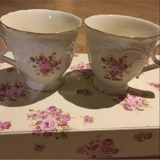 リズリサ(LIZ LISA)のお値下げ!LIZ LISA マグカップ(グラス/カップ)