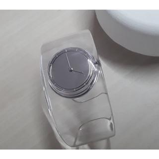 イッセイミヤケ(ISSEY MIYAKE)のISSEY MIYAKE 腕時計 イッセイミヤケ O オー  SILAW001 (腕時計)