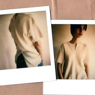 フィーニー(PHEENY)のpheeny サーマルリメイク Tシャツ 伊勢丹限定 完売(Tシャツ(半袖/袖なし))