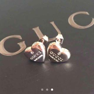 9dcf8290481c 2ページ目 - グッチ ハート ピアスの通販 96点 | Gucciのレディースを ...