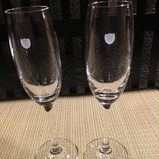 ドンペリニヨン(Dom Pérignon)のロジャーグラート シャンパングラス(グラス/カップ)