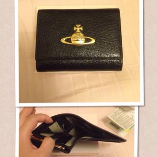 ヴィヴィアンウエストウッド(Vivienne Westwood)のヴィヴィアン 財布 箱付き(財布)