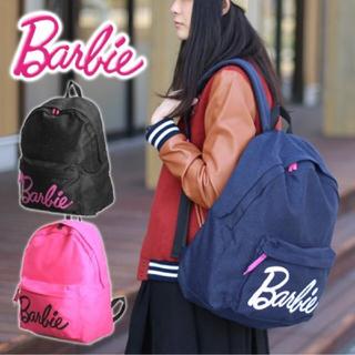 バービー(Barbie)のBarbie リュック ラメ入り☆(リュック/バックパック)
