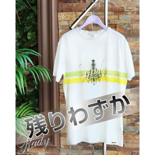 レディー(Rady)のちひろ♥️様専用♥️1日までお取り置き中🙇🏼♀️(Tシャツ/カットソー(半袖/袖なし))