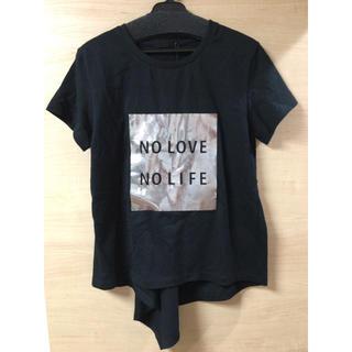 アウラアイラ(AULA AILA)のAULA Tシャツ 新品未使用(Tシャツ(半袖/袖なし))