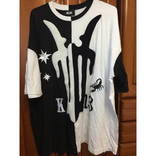 ココントーザイ(Kokon to zai (KTZ))のKTZ ビッグT(Tシャツ/カットソー(半袖/袖なし))