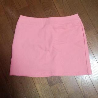 マーキュリーデュオ(MERCURYDUO)のMERCURYDUOインナー付きスカート(ミニスカート)