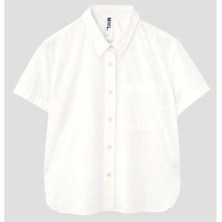 マーガレットハウエル(MARGARET HOWELL)のHML ポロシャツ(ポロシャツ)