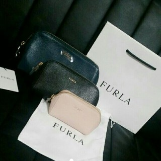 4621f7d04b47 Furla - FURLA3点セットの通販 by mama's shop|フルラならラクマ