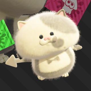 ぱぴ様専用!splatoonキーホルダー(キーホルダー)