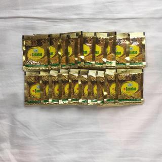 samahan スパイスティー 20包 箱なし(茶)