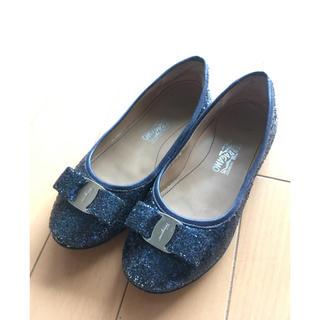 サルヴァトーレフェラガモ(Salvatore Ferragamo)のGirl's shoes Salvatore Ferragamo (フォーマルシューズ)