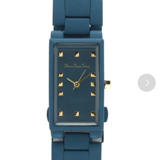 スリーフォータイム(ThreeFourTime)のスリーフォータイム 時計(腕時計)