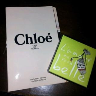 クロエ(Chloe)のお試し 香水 クロエ(香水(女性用))