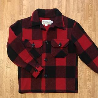 ビームスボーイ(BEAMS BOY)のベミジシャツジャケットBEMIDJI WOOLEN MILLES bshop(シャツ/ブラウス(長袖/七分))