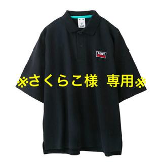 エックスガール(X-girl)の◆◇X-girl   ポロシャツ◇◆(ポロシャツ)