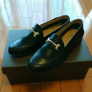 ドゥーズィエムクラス(DEUXIEME CLASSE)の新品☆ドゥーズィエムクラス☆CAMINANDO BIT スリッポン  36(ローファー/革靴)