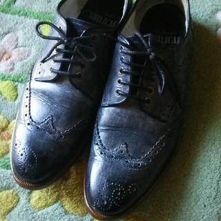 アンビリカル(UNBILICAL)のUNBILICAL   アンビリカル  皮靴  (ローファー/革靴)