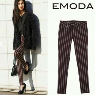 エモダ(EMODA)のエモダ EMODA  パンツ(デニム/ジーンズ)