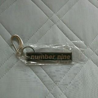 ナンバーナイン(NUMBER (N)INE)のNUMBER (N)INE キーホルダー(キーホルダー)