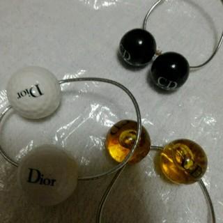 ディオール(Dior)のディオール (ヘアゴム/シュシュ)