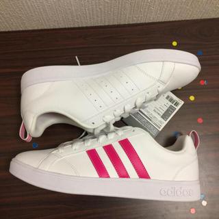 アディダス(adidas)の新品込 adidas バルストライプス2 ショックピンク(スニーカー)