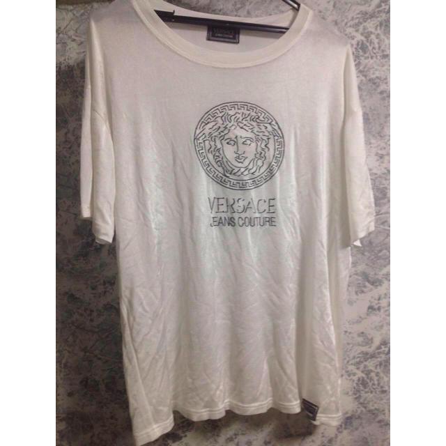 VERSACE(ヴェルサーチ)の流川様専用 メンズのトップス(Tシャツ/カットソー(半袖/袖なし))の商品写真